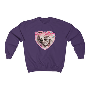 TEEN DREAM - Unisex Heavy Blend™ Crewneck Sweatshirt