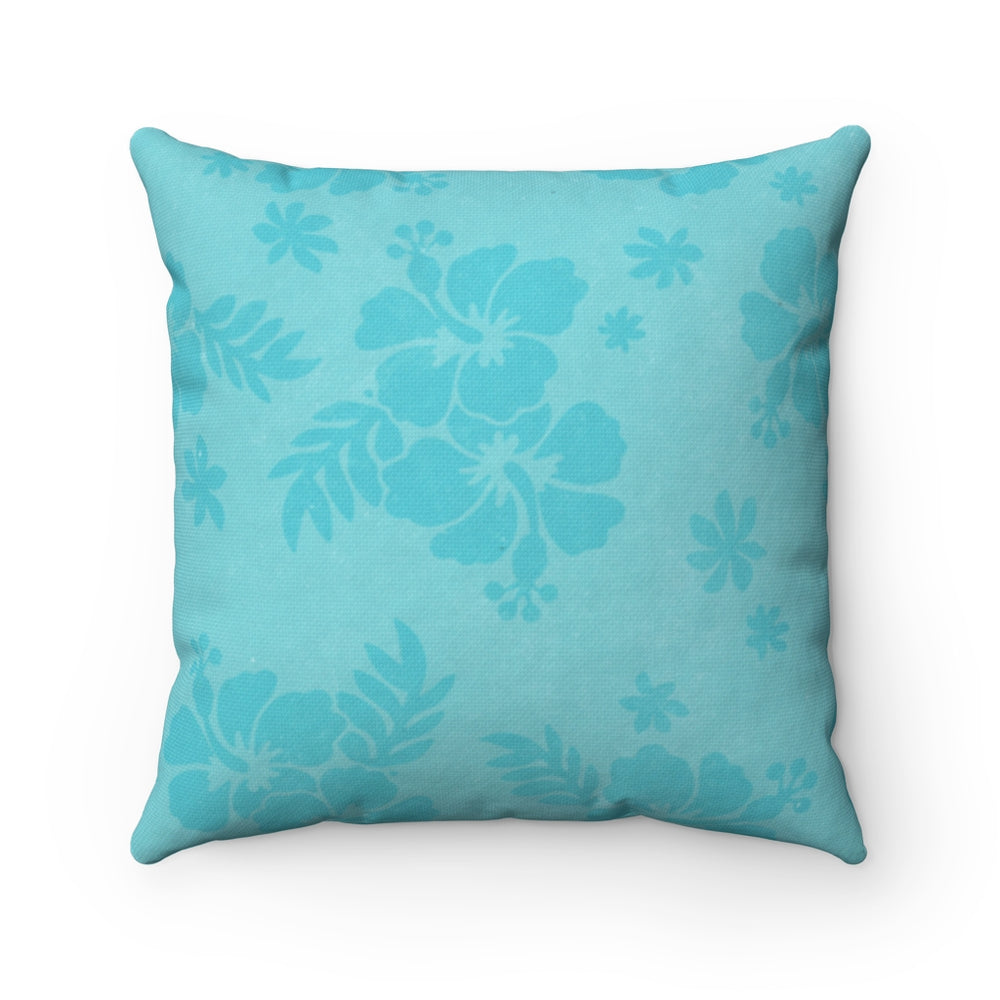NIKKI - Spun Polyester Square Pillow 16x16""