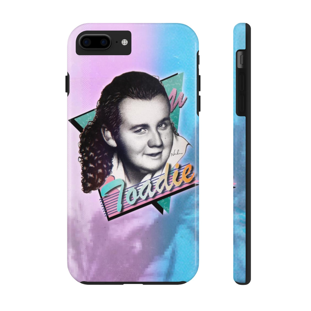 TOADIE - Case Mate Tough Phone Cases