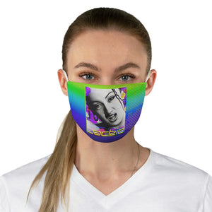JACKIE - Fabric Face Mask