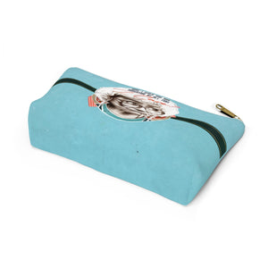 SOPHIA - Accessory Pouch w T-bottom