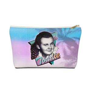 TOADIE - Accessory Pouch w T-bottom