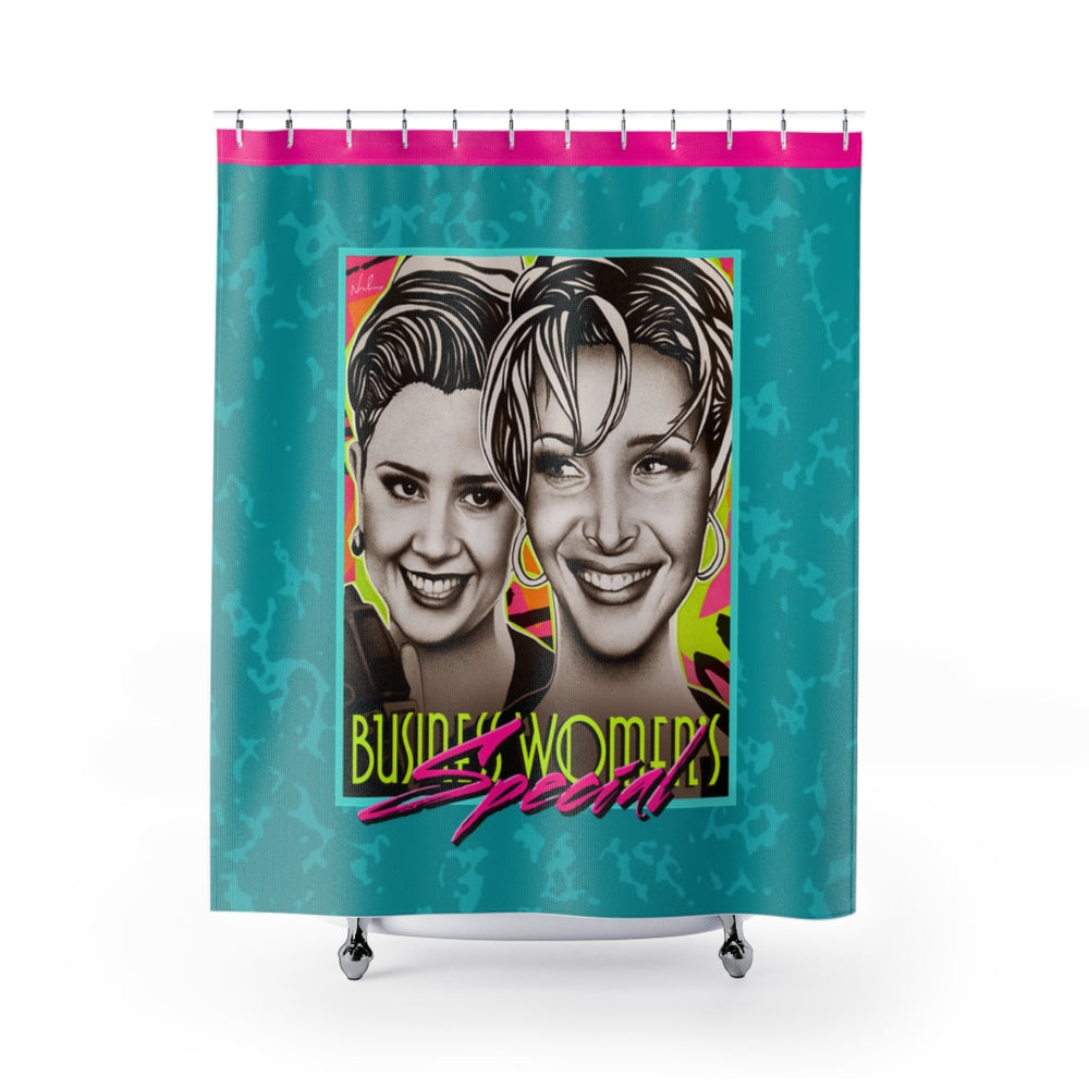 BUSINESS WOMEN'S SPECIAL - Shower Curtains