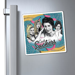 SUCKERS - Magnets