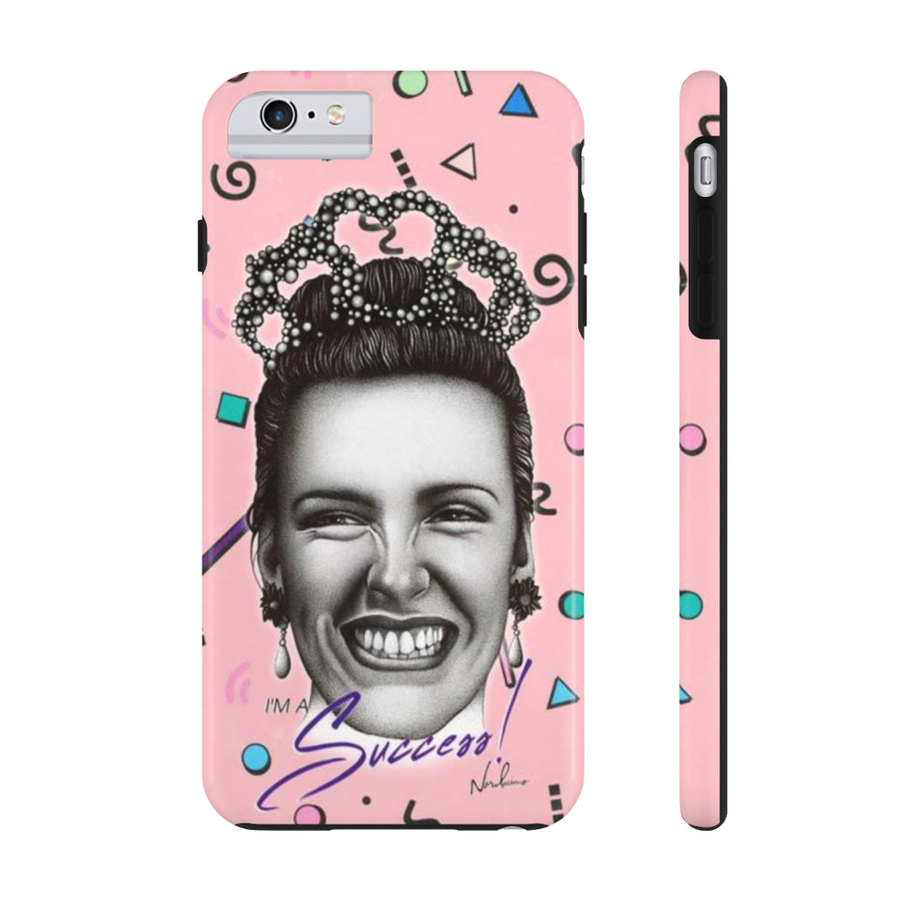 I'm A Success! - Case Mate Tough Phone Cases