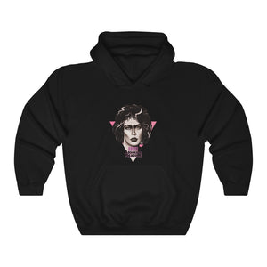 Give Yourself Over To Absolute Pleasure - Unisex Heavy Blend™ Hooded Sweatshirt