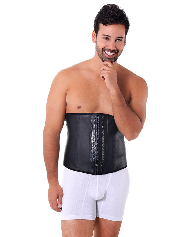 Men's Latex Waist Trainer