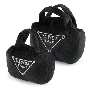 Pawda Handbag Dog Toy