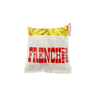 Small Fries Catnip Toy (Made in USA)