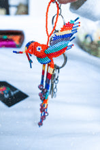 Load image into Gallery viewer, Pajarillo key chain