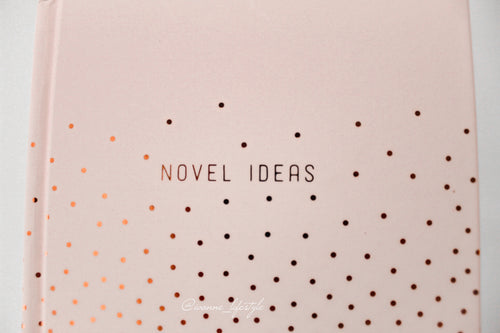 Novel Ideas Journal