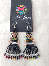 Load image into Gallery viewer, Muñequitas Earrings