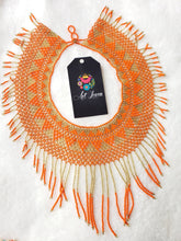 Load image into Gallery viewer, Chaquira Necklace Artesanal