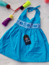Load image into Gallery viewer, Verano baby dress