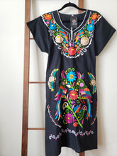 Load image into Gallery viewer, Adelita Kimono Dress