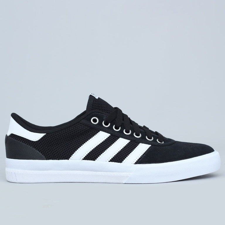 Adidas Lucas Premiere Advance Shoes Core Black / FTW White / FTW White
