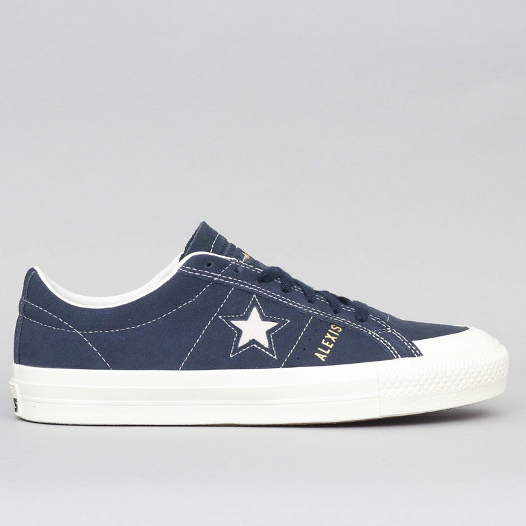 Converse OS Pro AS OX Shoes Obsidian / Egret / Egret