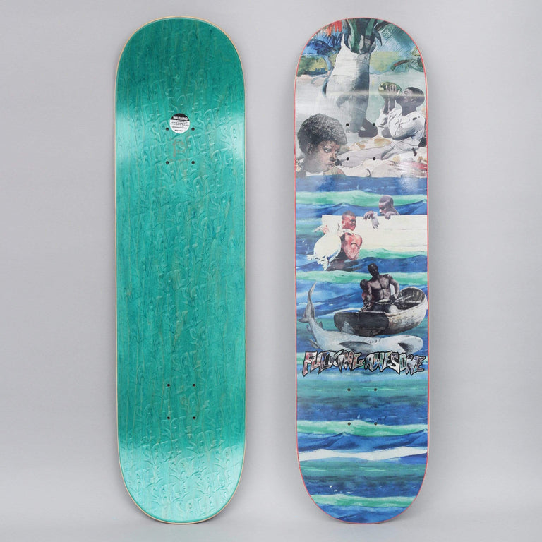Fucking Awesome 8.25 Sage Ocean Skateboard Deck
