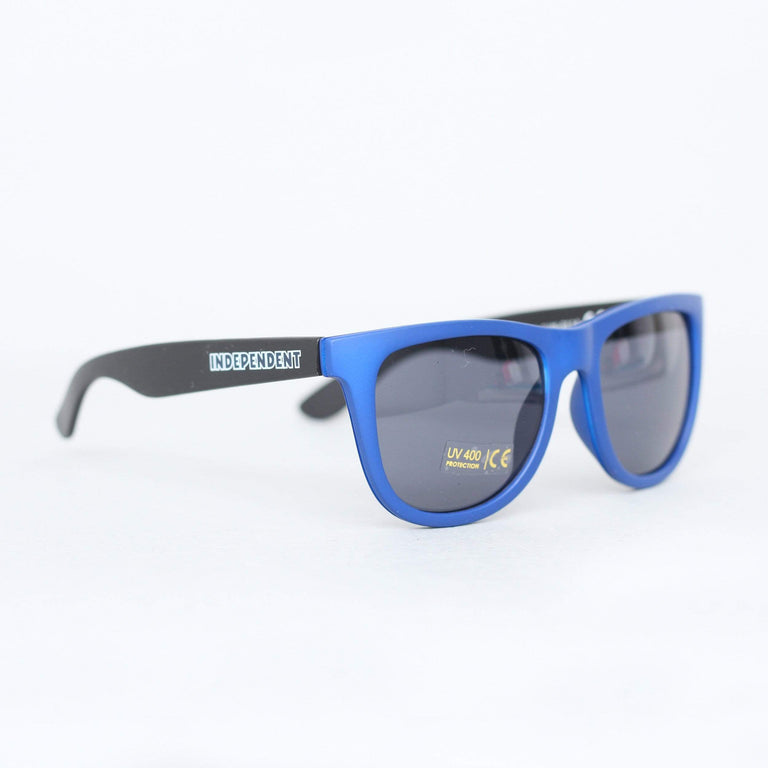 Independent BC Primary Sunglasses Blue / Black
