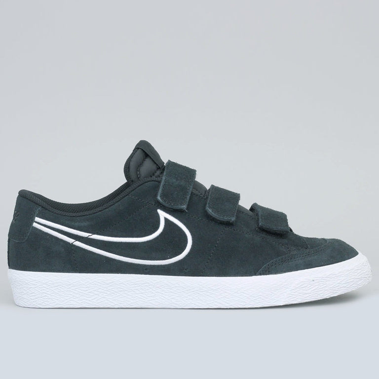 Nike SB Blazer AC XT Shoes Black / Black