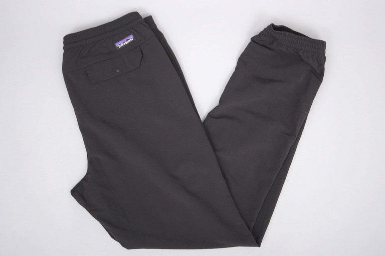 Patagonia Baggies Pants Black