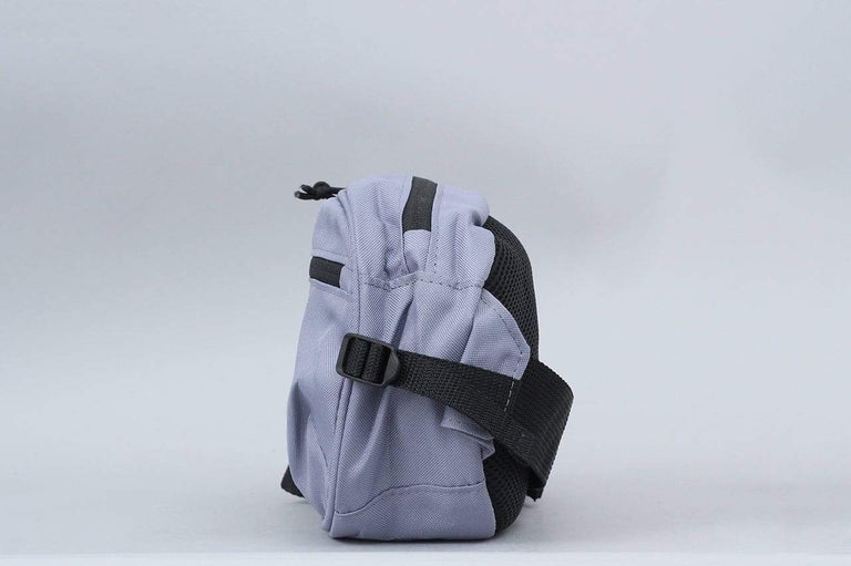 Polar Cordura Hip Bag Grey