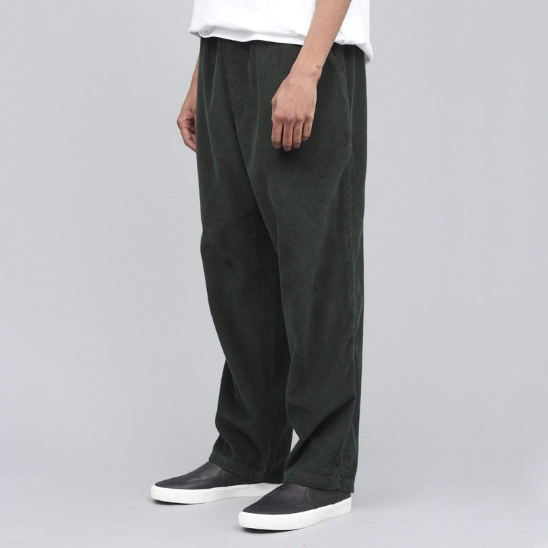 Polar Cord Surf Pants Dark Olive