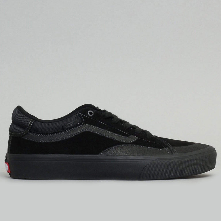 Vans TNT Advanced Prototype Shoes Blackout