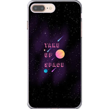 Load image into Gallery viewer, Take Up Space Phone Case-Premium Flexi Case-iPhone 8 Plus-AllGo