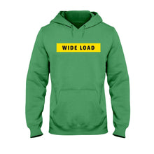 Load image into Gallery viewer, WIDELOAD Classic Fit Pullover Hooded Sweatshirt-Sweatshirts-Irish Green-S-AllGo