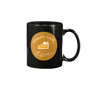 Made with Love Extra Large Mug-Mugs-Black-15OZ-AllGo