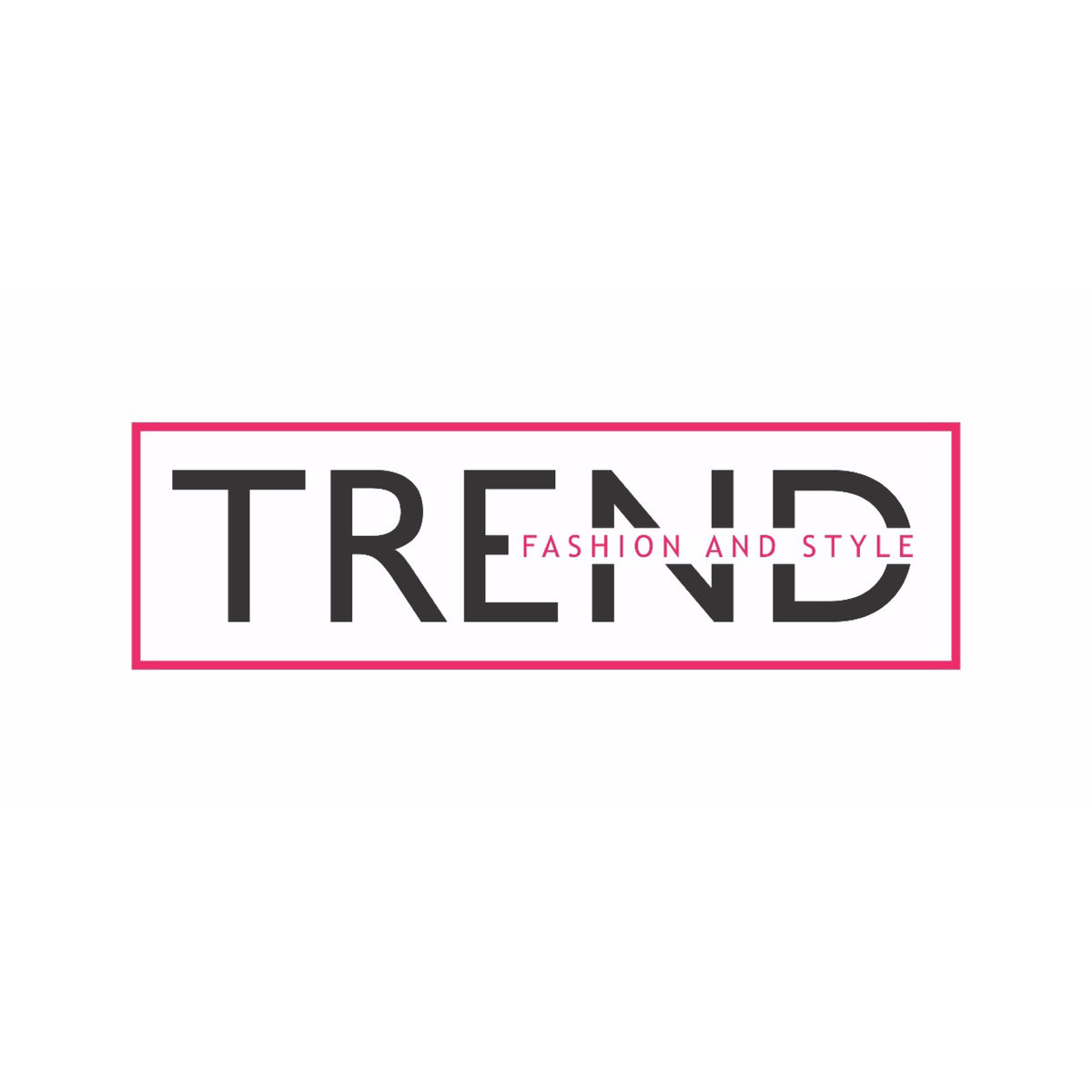 Trend Fashion and Style
