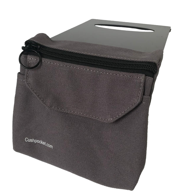 Cushpocket™ Wheelchair Pocket