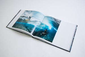 SURFACE - The Book - Regular Edition