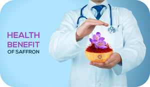 Benefit of Saffron