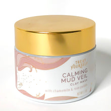 Calming & Illuminating Double Masking Duo