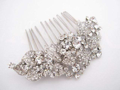 DRESS PEOPLE Hair Accessories 214 Haircomb
