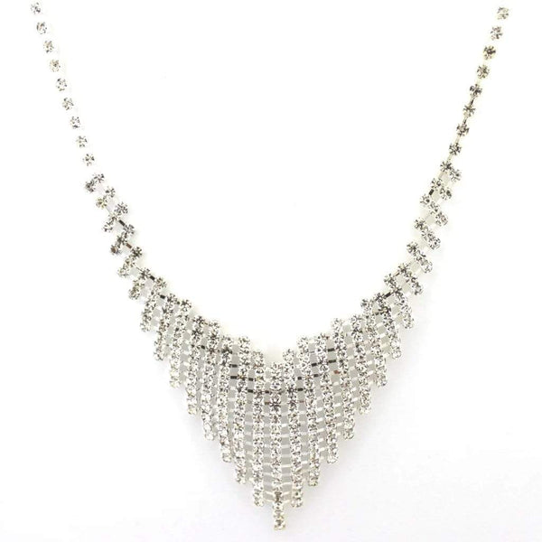 DRESS PEOPLE Jewelry 6503R01 NECKLACE SET