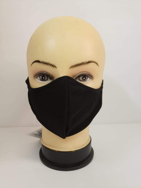 DRESS PEOPLE MASKS MSK007-BLK