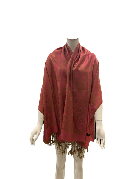 DRESS PEOPLE Print Pashmina17