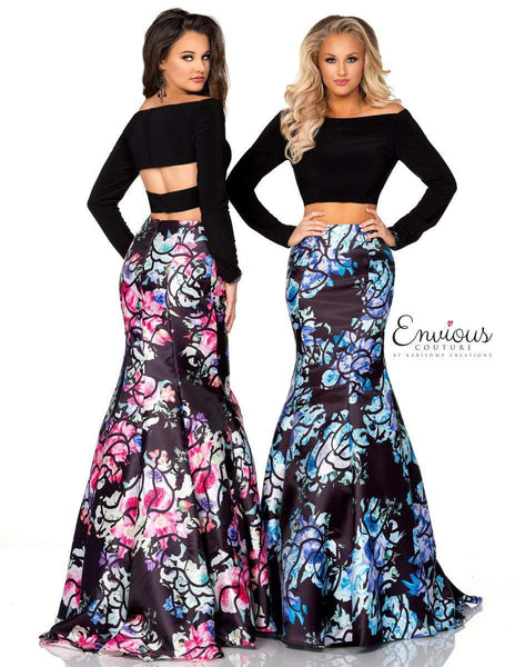 Envious Couture Dress E1088