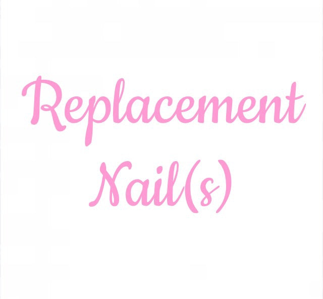 Replacement Nail(s)