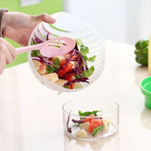Load image into Gallery viewer, 60 Seconds Salad Maker
