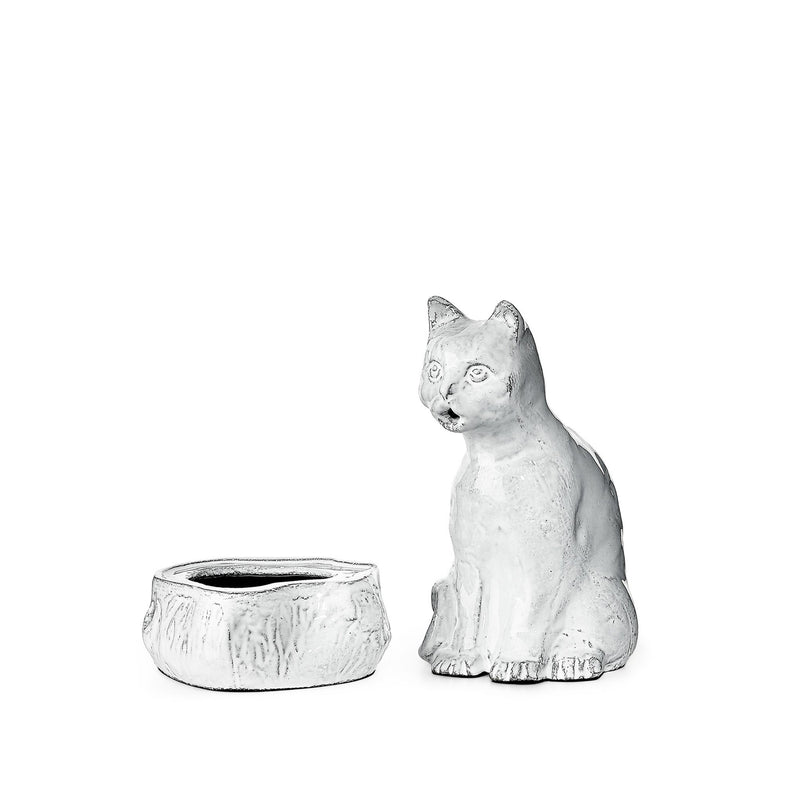 Setsuko Cat Incense Burner