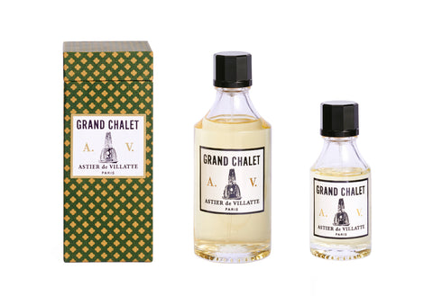 Cologne Grand Chalet Spray, 50ml