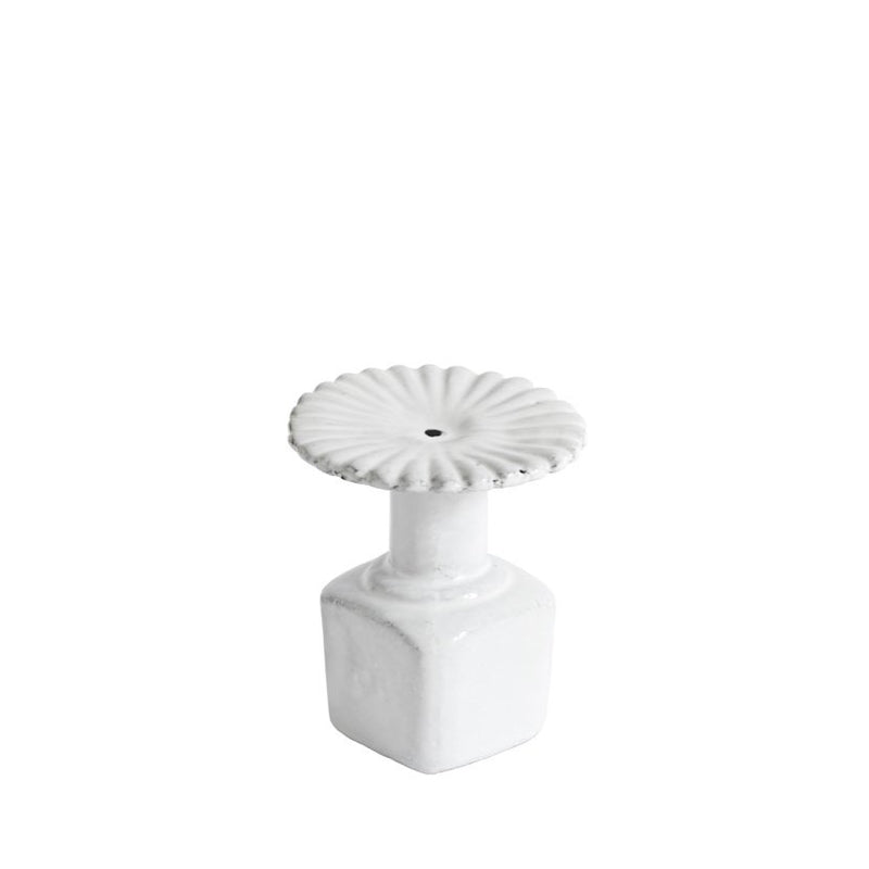 Marguerite Ceramic Incense Holder