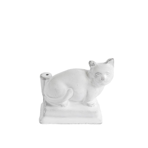 Minou Cat Incense Holder