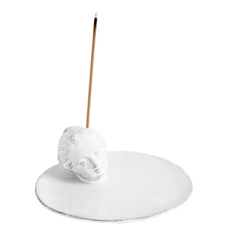Antoinette Ceramic Incense Holder
