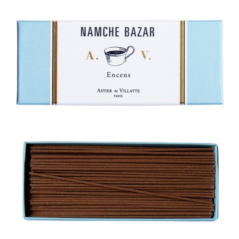Incense, box 125 pcs, Namche Bazar