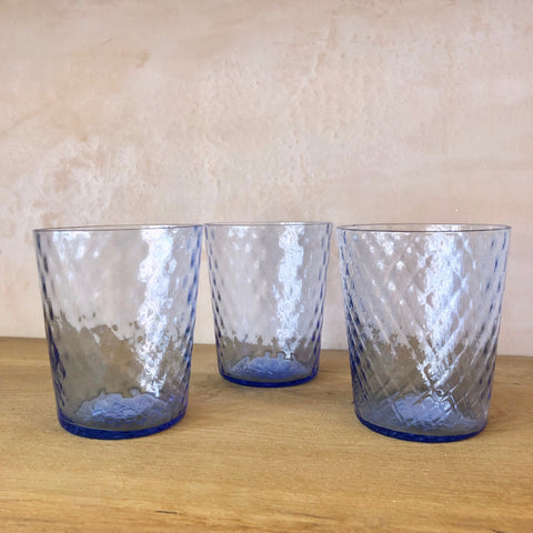 Veneziano Tumbler (Light Blue)